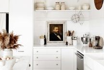 Beautiful rooms - kitchens / Design inspiration and ideas for the hub of the home.
