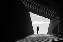 Favorite Places & Spaces / by Vlad Barshai