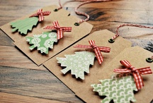 Holiday projects / by Emily Mae