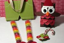 Craft Ideas / by Chelea Holdt