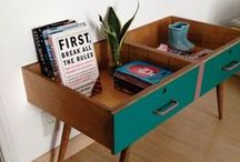 Home Ideas / 50's/ 60's Tiki fun stuff to make a house a home. Now if only Money was no object!  / by LaLa Lydia Stylemasters