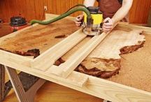 Woodworking Tips & Techniques