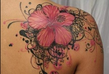 ink'd / tattoos / by hollyloo