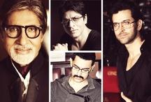 Celebrity Eyeglasses