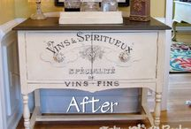 Furniture & Home DIY / DIY furniture & home tips / by KH2575