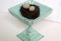 Nesting... / by Karen Kemme
