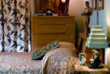 Bedroom ideas / by LaLa Lydia Stylemasters