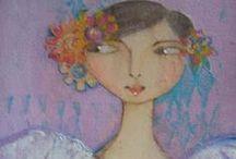 My Art / by Leticia Kazemi