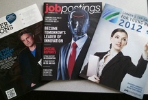 CAREER BOOKS and MAGAZINES