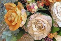 MOSAICS / Beautiful mosaics of all kinds.