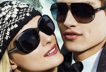 Dolce&Gabbana Eyewear / Designer Sunglasses and Spectacles from a renowned luxury brand, Dolce&Gabbana.