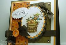 Buckets Of Love-Holiday Addition / by There She Goes Clear Stamps