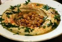 I ate Israel