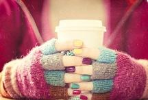 Knitting and Crochet / by Leticia Kazemi