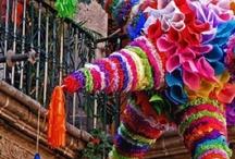 Fiesta / by Leticia Kazemi