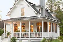 lake cottage / Follow along as I plan for our dream lake cottage with design & decor ideas