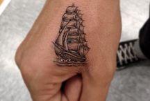 Tattoo Inspiration / by Jordan Alexa