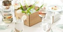 table settings / table settings for every occasion