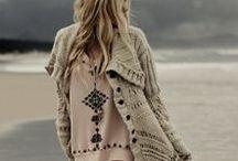 Knitting... Coat, Shawl, Outer