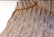 Knitting ... Stitch Patterns