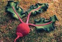 Knitting ... Fun Stuff
