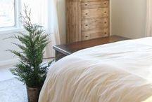winter decor / winter decor for the home