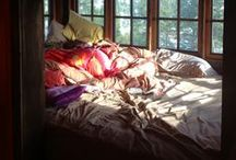 Cozy / Places I want to snuggle.  / by Jordan Alexa