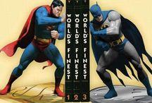 Comic Book Collectibles