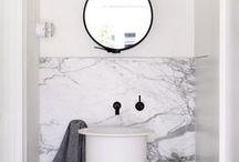 DESIGN | Bathrooms