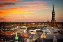 Kongeriet-Danmark / The kingdom of Denmak