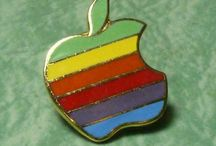 Apple appreciation / I've been a huge fan of apple for as long as I can remember. Life the products, brand and history if the company. Miss Steve Jobs.
