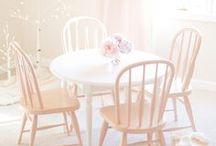 adalyn's bedroom / design, decor & styling ideas for adalyn's little girl bedroom