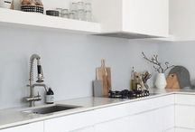 HOME DECOR - Kitchen / Things I love for my kitchen.