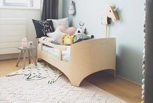 KIDS - Bedroom / Things I love for the room for my little boy and girl ❤️.
