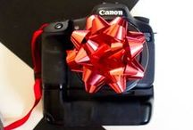 Canon T3i (600D) / This is tips and tricks to use my camera.. Also pictures I've taken.