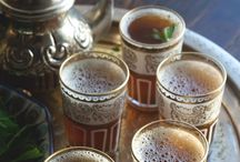 Tea Time / by Keisha Stierhoff