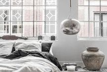 Beautiful rooms - loft living / Stunning ideas for lofty living. If light and space is your thing, these dream homes will make you swoon!