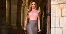 Make Em' Blush / Mesmerizing shades. Shop the latest fashion trends @ www.hotmiamistyles.com