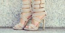 Head Over Heels / Find the latest shoe trends @ www.hotmiamistyles.com