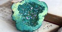 Gemstone information / Gemstones