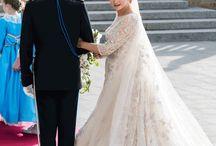 Royal Wedding Throughout History  / by Ellissa Baird