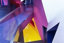 Architecture and Interiors / by Art