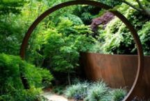 Garden / by Virginie Déjean