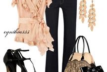 Fashion Sense / by Leona Smith