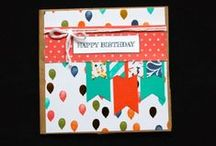 Scrappy Bags-Cards
