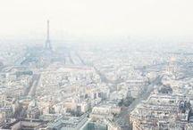 A Moveable Feast / Paris, France