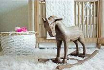 Nursery Designs & Inspiration / Nursery design and inspiration