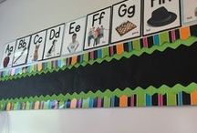 Bulletin Board Ideas / Bulletin board ideas the elementary classroom.