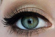 Make up / by Alicia Croker