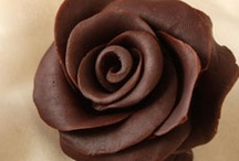 Chocolate and other yummies / I'm a chocoholic; need I say more? / by Rivka da Cat